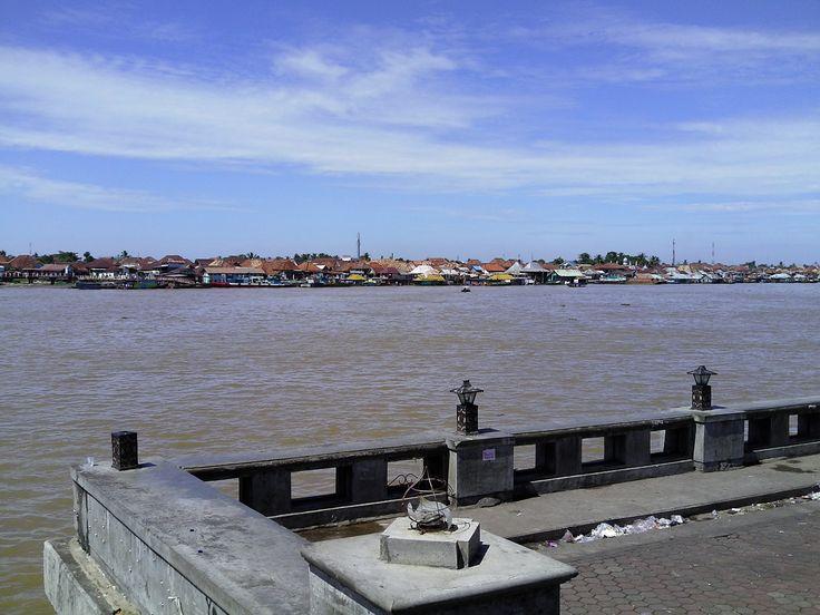 Palembang, Indonesia