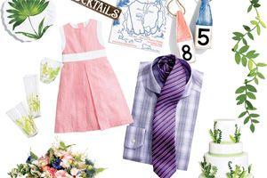 Style Inspiration: Romantic Florals