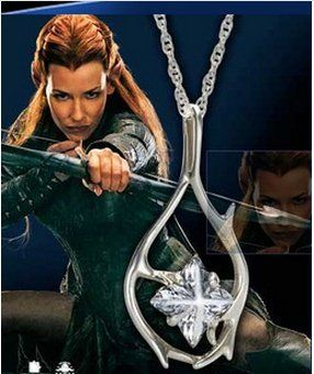 kupaiLord of the rings The Lord of the rings the captain of the guard Tauriel necklace pendant elves, http://www.amazon.com/dp/B00JMV9B0S/ref=cm_sw_r_pi_s_awdm_al-Mxb05CPXC7