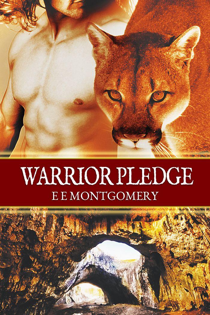 Warrior Pledge by E. E. Montgomery