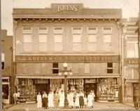17 best images about stores of days gone by on pinterest Five and dime stores history