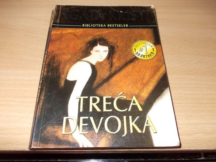 Agata Kristi-Treca Djevojka PDF E-KNJIGA Download - Besplatne E-Knjige