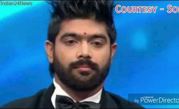 Indian Idol 2017 Winner | Winning Moment | LV  Revanth | Khuda  Baksh | My perspective