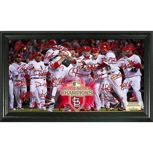 St. Louis Cardinals World series Champions 2011!