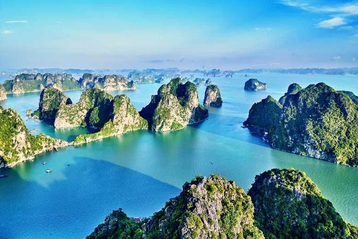 Discount UK Holidays 2017 4* Vietnam Tour with Flights - Visit Hanoi, Ha Long Bay, Hue & Saigon! From £999pp (from Exoticca) for a nine-night 4* Vietnam tour with return flights, selected melas, transfers, entrance fees, tours and English speaking guide, pay a from £600pp deposit today