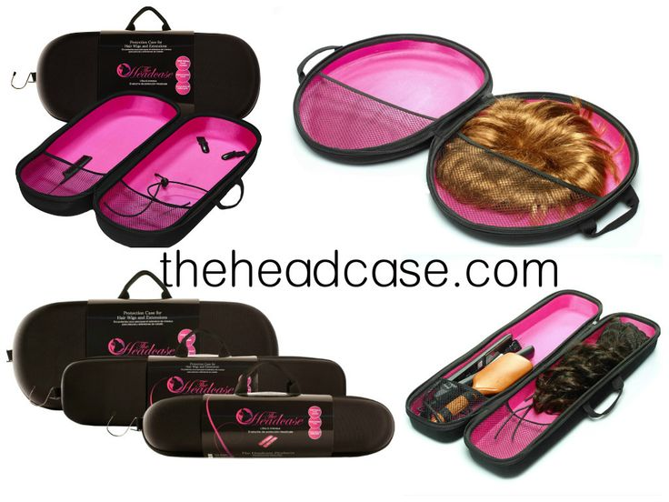 144 Best Hair Extension Storage Case Images On Pinterest Hair