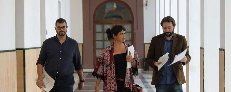 El camarote del Capitán Garfio: Podemos ya tiene 'su PSC' como el PSOE