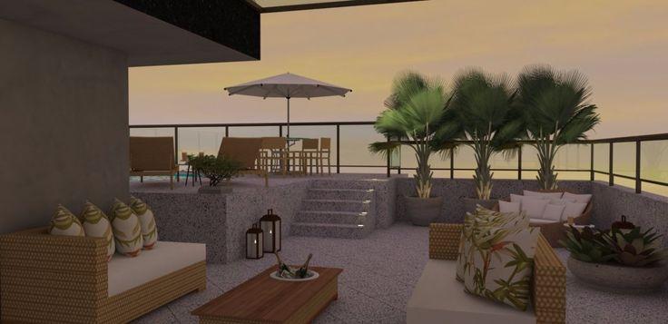 Curso de Vray Acesse: http://arquitetosbrasileiros.com.br