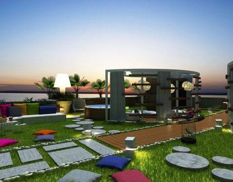 hotel,design,interiordesign,trio