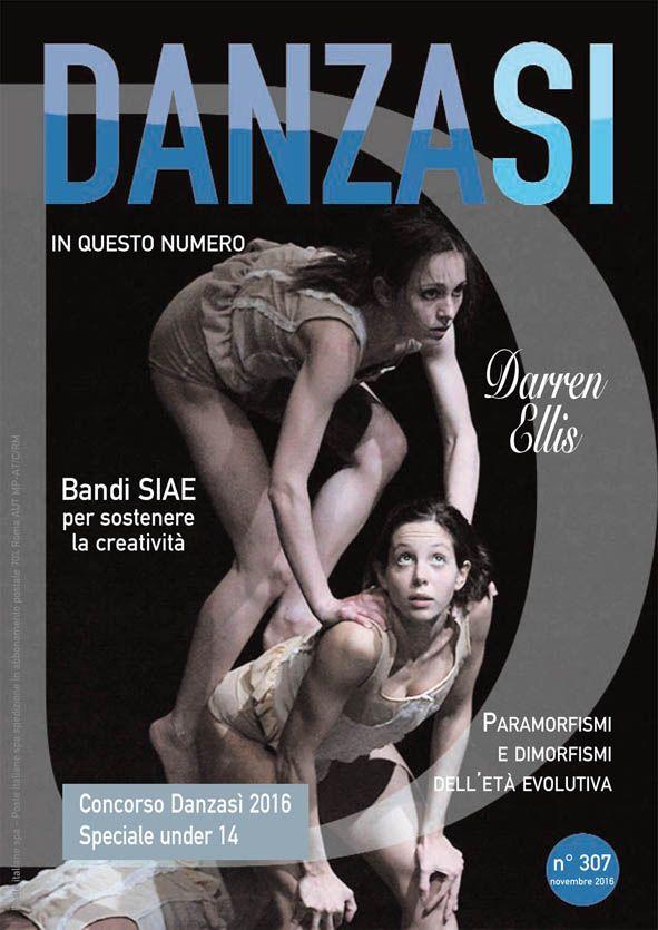 DanzaSi di novembre 2016