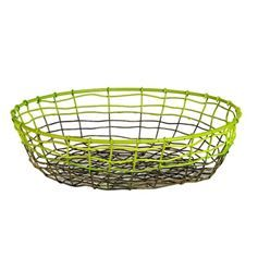 Wire baskets for decoration.Not food safe.€35,62