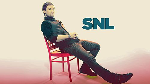 David Cook is SNL's Musical Guest: 11/01/2008 wallpaper in The David Cook Club