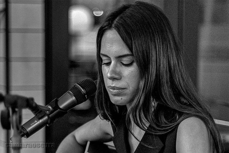 https://flic.kr/p/xsb5nL   Cèlia Pallí   1a. Edición Noches de Arte y Música en The Top