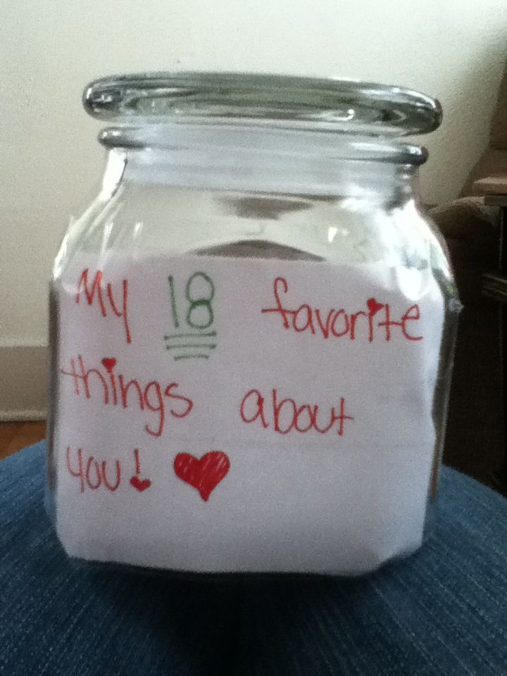 1 Yr Anniversary Gift Ideas For Him