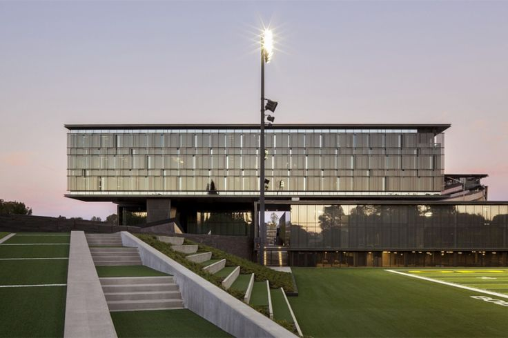university of oregon complex
