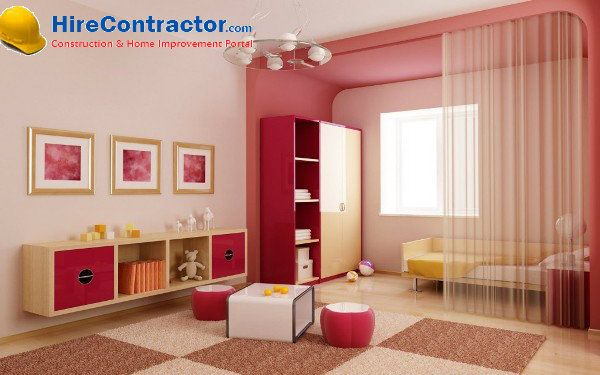 When it comes to decoration, you need some thing you have to consider. Decoration is need for each room. You can change a slight decoration and it can make everything is change. There are easy way that you can try is change the wall painting. www.Hirecontractor.com helps you to find best painting contractors in your area.