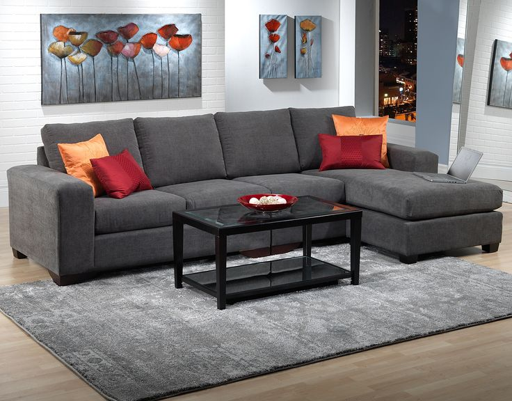 Living Room Furniture The Daughtry Collection 2 Pc