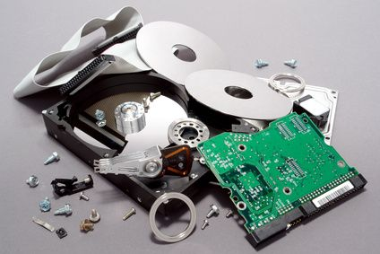 Sydney Data Recovery helps businesses of sized to recover data from failed hard drives and servers.