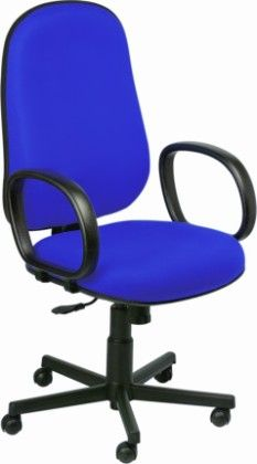 Cadeira Presidente Giratória Movex 1901