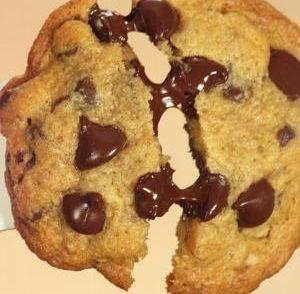 Imagem da receita Cookie americano perfeito