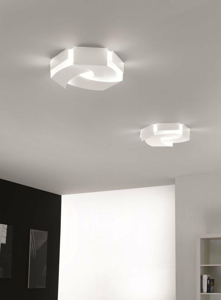 #Cosmo #CeilingLamp by Selène Illuminazione
