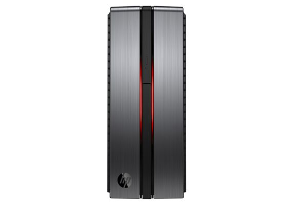 HP ENVY Phoenix 860st Desktop is Easily support up to four monitors with 4K resolution for an ultimate visual experience.