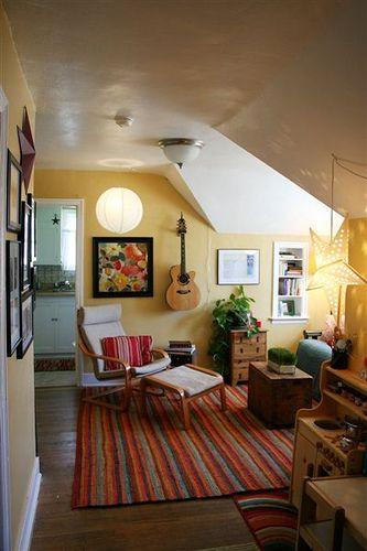 .Delight's tiny home