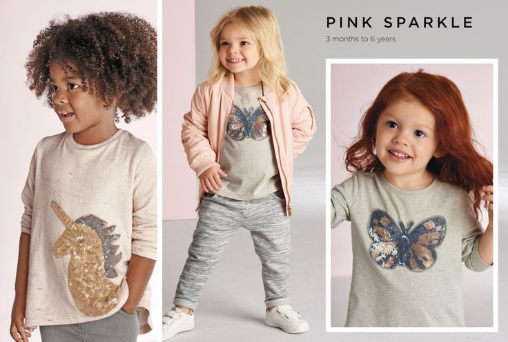 Young Girls 3mths-6yrs | New In | Girls Clothing | Next Official Site - Page 5