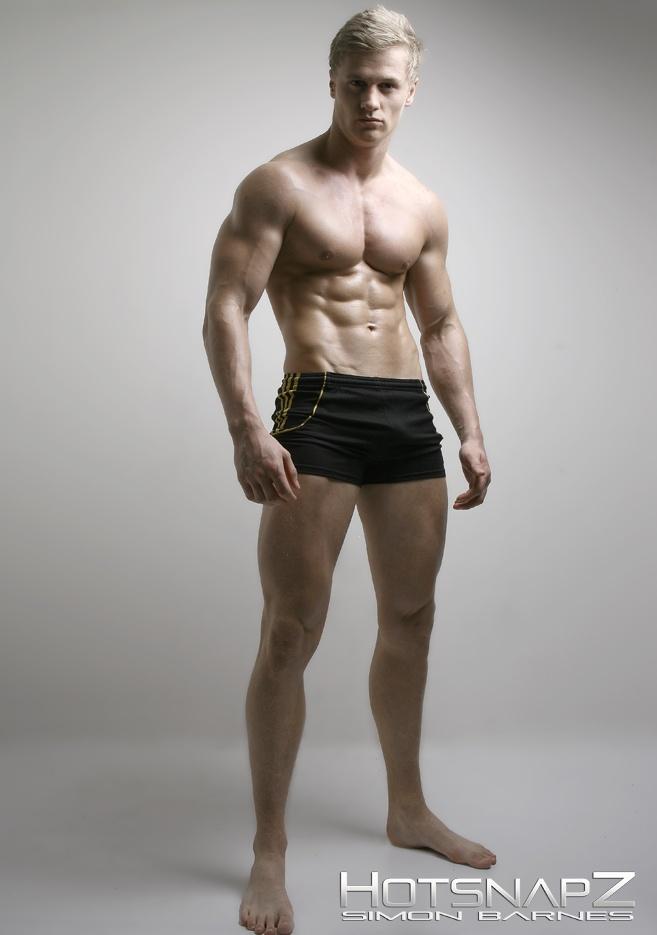 Fitness Models fitness_models