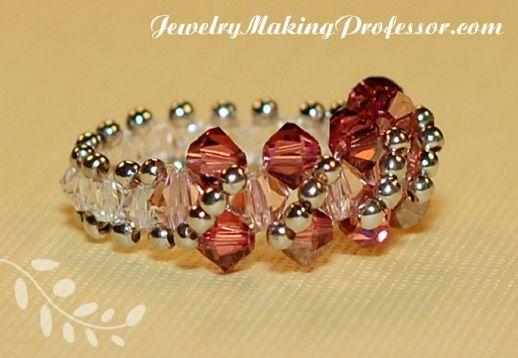 Jewelry Making Professor Beading Tutorials