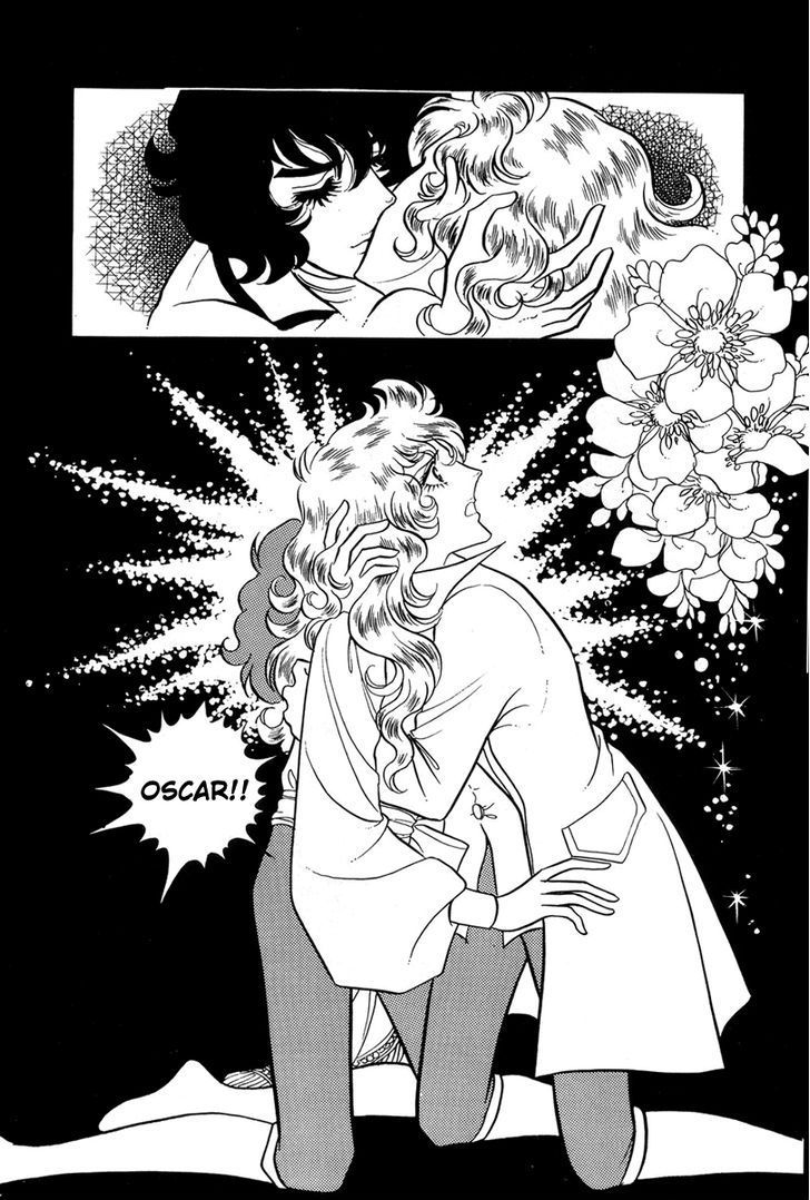 Versailles no Bara Manga Vol.5 Ch.0 Page 94