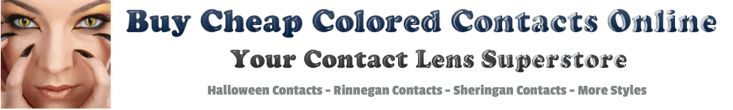 Solotica Contact Lenses | Buy Cheap Colored Contacts Online