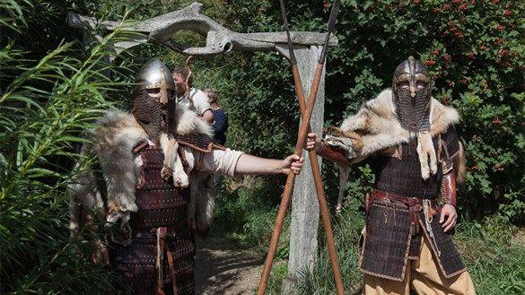 Bork Vikingehavn | VisitDenmark