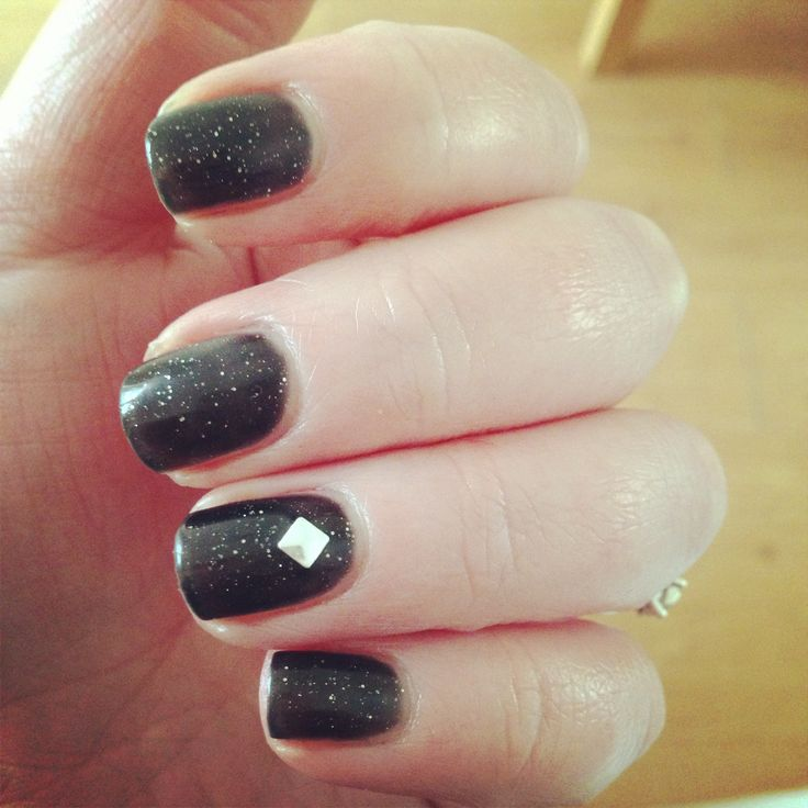 New nails  #nailstuds