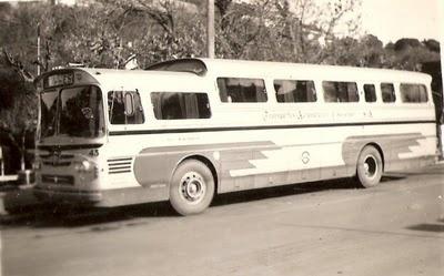 Mejores 167 im genes de colectivos en pinterest - Autobuses larga distancia ...