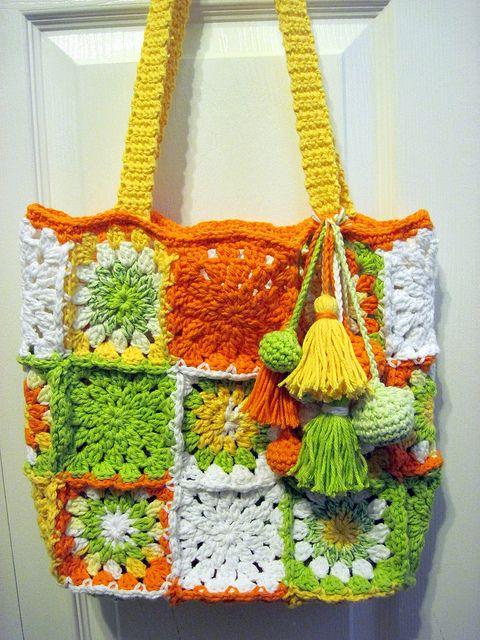 Crochet love! - a gallery on Flickr