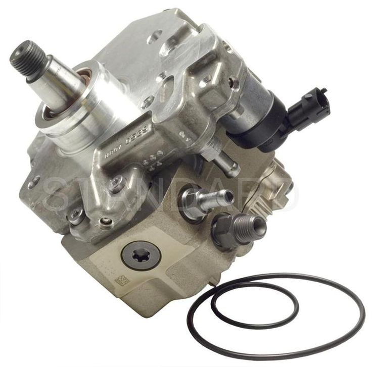 chevrolet diesel fuel injector pump standard motor products ip23 Brand : Standard Motor Products Part Number : IP23 Category : Diesel Fuel Injector Pump Condition : Remanufactured Description : DIESEL FUEL INJ PUMP - REMFD Note : Picture may be generic, please read description and check fitment notes. Sold As : This item is sold as 1  EACH. Price : $612.21 Core Price : $450.00