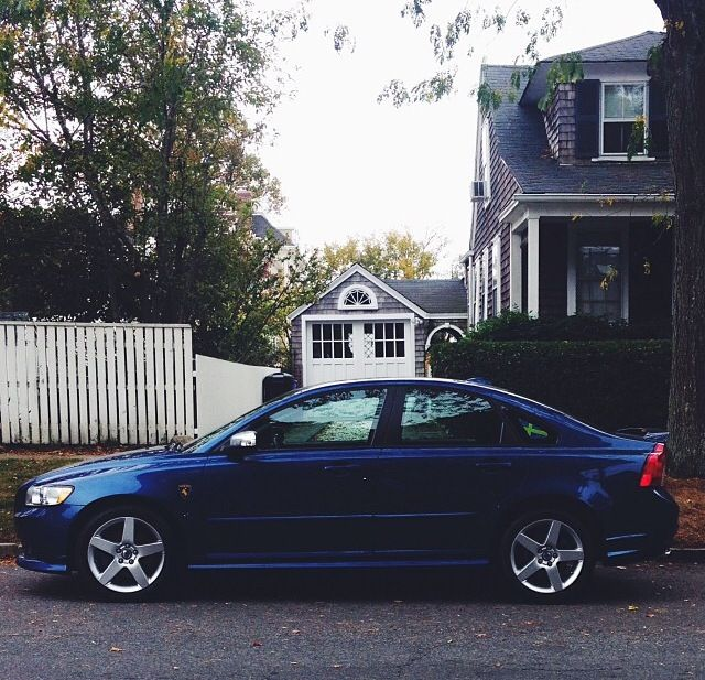 Volvo S40 Wallpaper: 25+ Best Ideas About Volvo S40 T5 On Pinterest