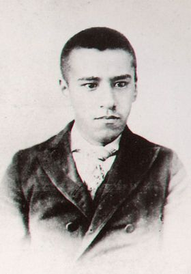 南方熊楠(みなかた くまぐす、1867年5月18日(慶応3年4月15日) - 1941年(昭和16年)12月29日)は、日本の博物学者、生物学者(特に菌類学)、民俗学者。