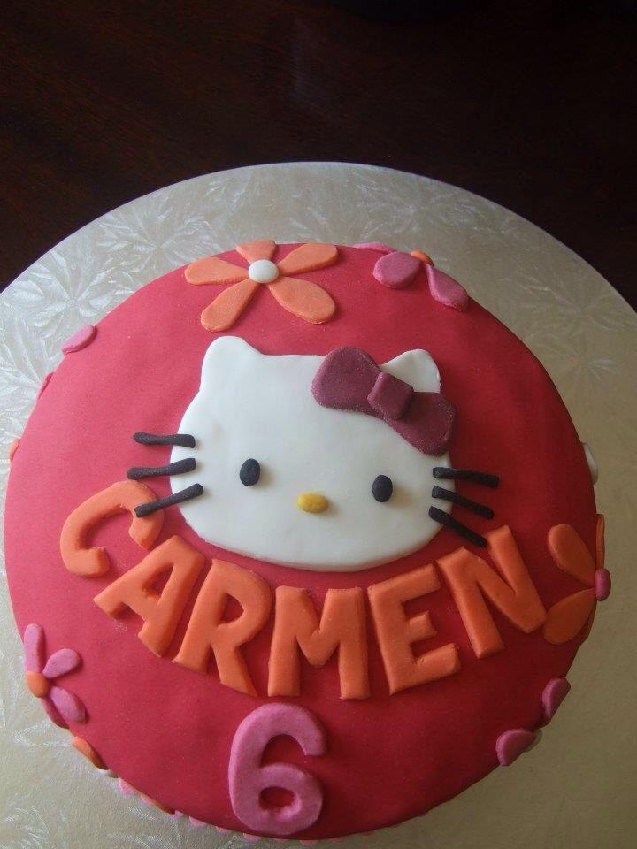 Theme: Hello Kitty
