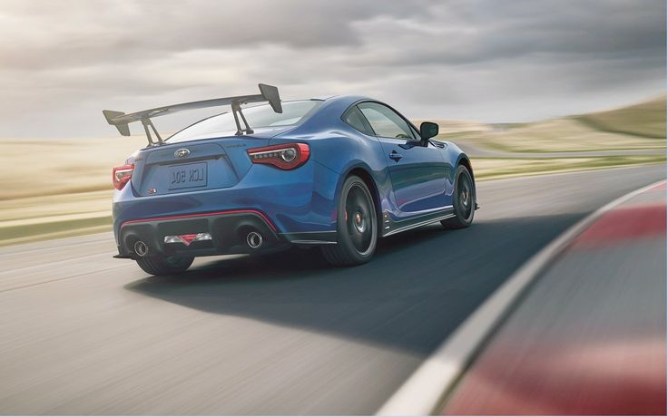 The Car Guide line westward again. Directorate British Columbia and Vancouver Island circuit Motorsport trace on the island of the same name. Over there, we will drive the Subaru BRZ tS, one of two performance models that Subaru Canada will offer for 2018, the other being the WRX STI Type RA.   #Spotlight #Subaru BRZ tS 2018 really better and faster? #The Car Guide Tests and Features