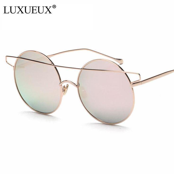>> Click to Buy << 2017 Fashion Brand Mens Sunglasses Vintage Driving Polarized Sunglasses Women Round Steampunk Goggles Glasses Oculos Polarizado #Affiliate