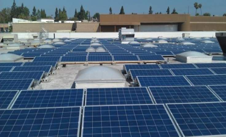 We Offer A Large Selection Of Options Regarding System Design To Fit Your Individualized Needs Call Us At Solar Installation Solar Residential Solar Panels