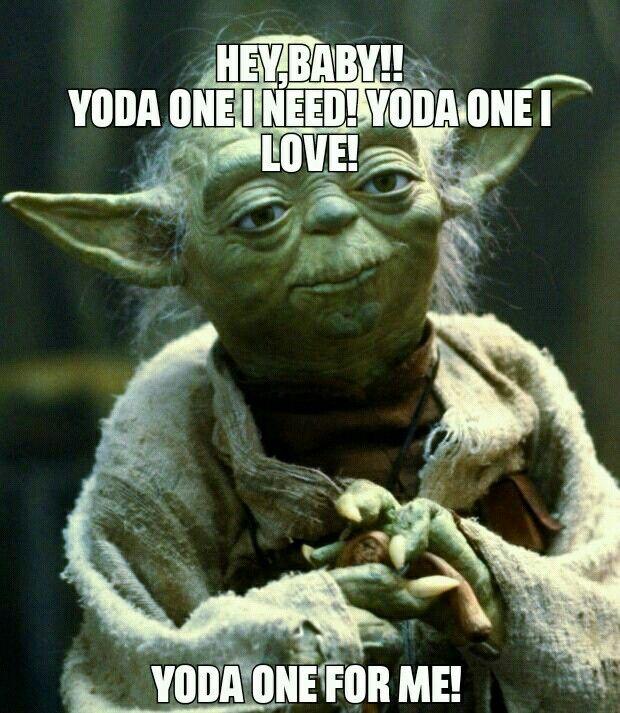 Jedi Mask Meme Templates Yoda Funny Yoda Meme Funny Memes