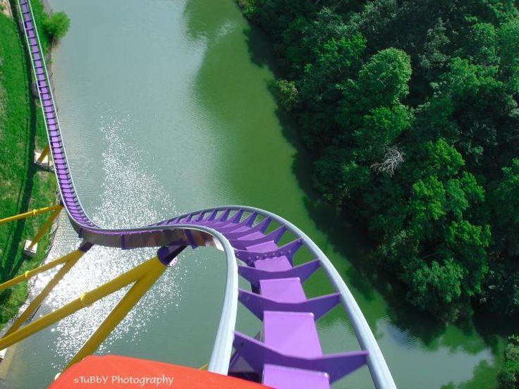 73 best Busch Gardens - Williamsburg! images on Pinterest ...