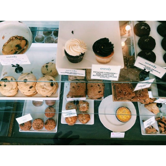 Pretty bakery: Ovenly, Brooklyn/New York / sweetonstreets