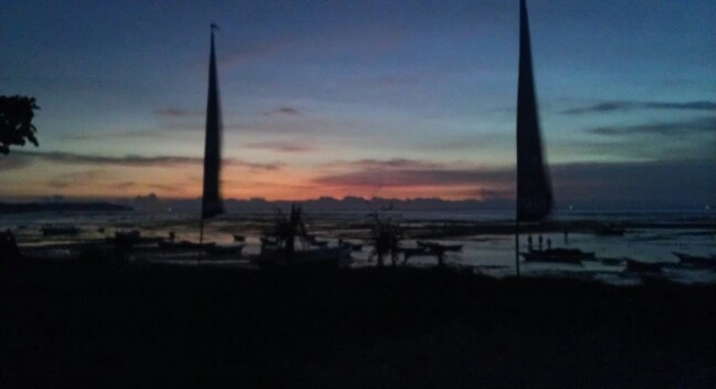 I Love Lembongan Island