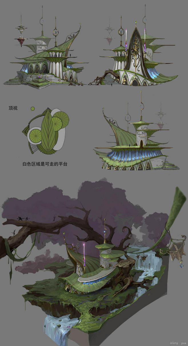 Hacia 2015 ... - - - obras originales en 2D - (pinturas originales, ilustraciones, colegas de fusión) - la pintura original de las personas CG Artistas