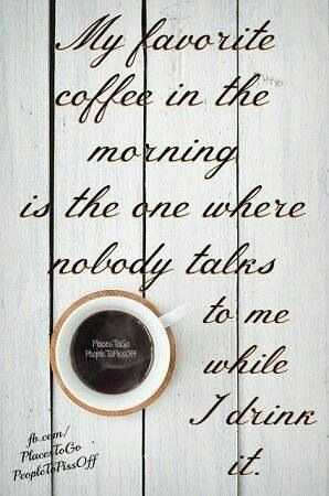 Coffee what else