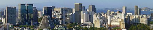 Centro da Cidade - Centro - Downtown - Catedral - Petrobrás - Arcos da Lapa - Lapa - Arcos - BB - Rio de Janeiro - Brasil - Brazil